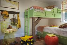 future big boy rooms / by Hbake5