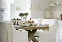 Dining room / by Nancy Aebersold