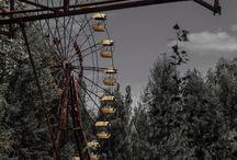 Czarnobyl / Czarnobyl prypec