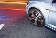 2015 Mk7 GTI / The new VW GTI