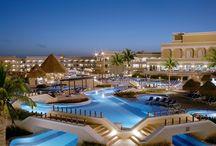 Cancun trip 2015