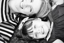 mommy & toddler