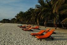 Kenya - Sheshe Beach Resort