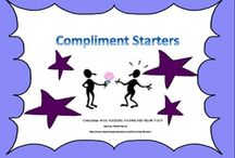 Compliments & I-messages