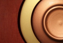 Dinnerware / by Be Dazzled