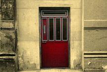 Doors #doorporn