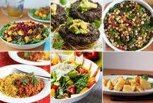 Clean Eating / Clean, healthy recipes.