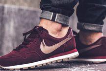 Sneakers / sneakers yo
