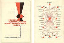 1930's graphics / by Sol Kawage