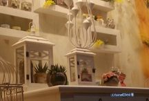 Le nostre vetrine..Corflor Store