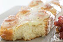 Pão e Pequeno-Almoço