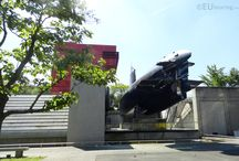 Argonaute Submarine