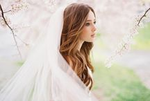 Wedding Hair / by Meganne Price