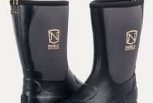 English Riding Footwear / English Paddock Boots, English Tall Boots, and Lifestyle Footwear.