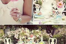 Romantic Wedding / #wedding #photography / by Jana Melinda Photography