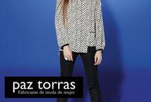 PAZ TORRAS 2014-15