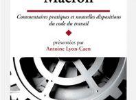 Ordonnances Macron - A. Lyon-Caen - Dalloz
