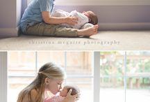 idee photo naissance