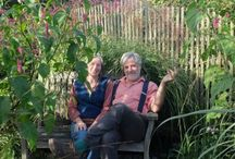 Gardening Personalities / People with a horticultural connection who are doing interesting things relevant to all garden lovers.