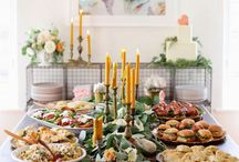 Housewarming Party / Ideas and inspiration for the perfect housewarming party.
