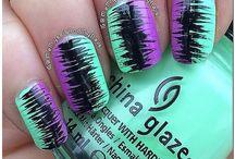 nails / Nail art