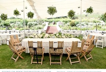 Amazing Wedding Locations! / Beautiful & creative locations and set-ups for wedding ceremonies.