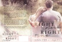 Right Place, Right Time (Second Chances 2) / http://amzn.to/2aHrWm5