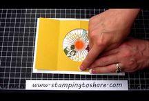 Technique videos / Videos demonstrating craft techniques