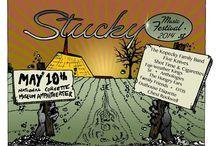 Stucky Music Festival / by Melissa Cary