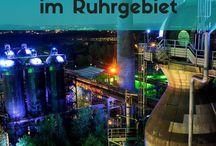 Nordrhein-Westfalen / Alles rund um Nordrhein-Westfalen - vor allem Reisen und Urlaub