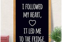 Happy Kitchen Quotes