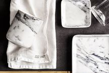 «Marble Home Trend» / Marble ideas.