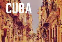 Cuba Travel / Travel Information and Tips about Cuba.