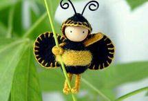 Bee wee folk