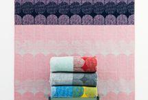 Tepper og puter / Lev det bløte liv med disse flotte teppene og komfortable putene.