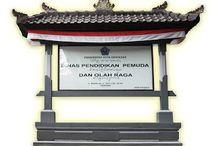 Alamat Sekolah di Kota Denpasar