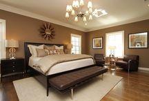 master bedroom / by Lisa Libhart