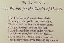 Yeats, W. B. (Irlanda, 1865-1939)