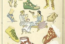 2) 1500 - 100 B.C | CLASSICAL / greek