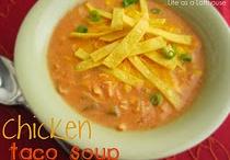 Soup / by Vicki Turner-Kahn