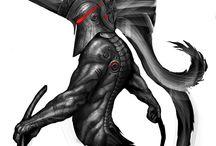 Triceps Tattoo
