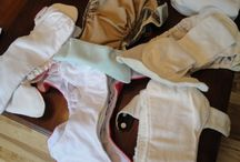 Cloth Diapering / by Melissa Gish