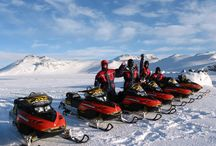 Activities in South Iceland / Various activities are available in South Iceland