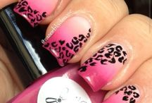 PINK PINK PINK / I love all things. Pink and or Animal Print