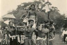 Balinese Arts & Culture