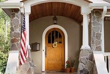 Doors / by Lois Walton