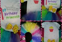 verjaardag ideetjes