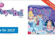 Disney Princess / Disney Princess Games!