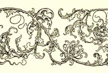 Referentes - Piloto / Art Nouveau