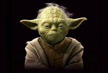 Los consejos del Maestro Yoda